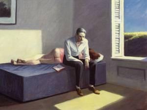 Edward Hopper: el pintor de la soledad